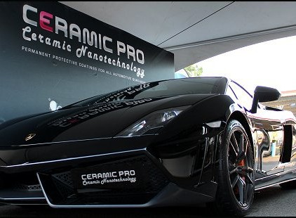 Ceramic Pro - #1 Protection for your car